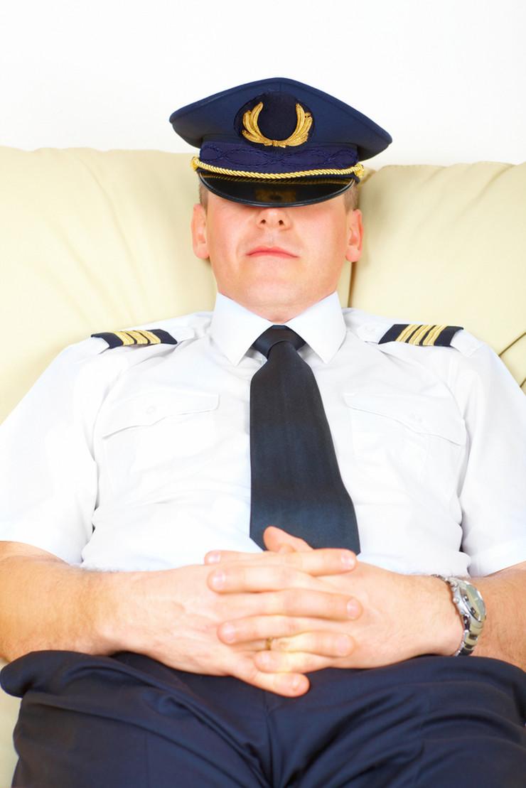 pilot shutterstock_49644028