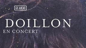 Oly. wystąpi przed polskim koncertem Lou Doillon
