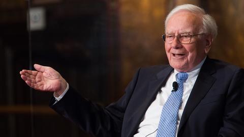 Warren Buffett sprzedał akcje Walmartu i tym samym pokazał, że nie wierzy we wzrost tradycyjnego handlu