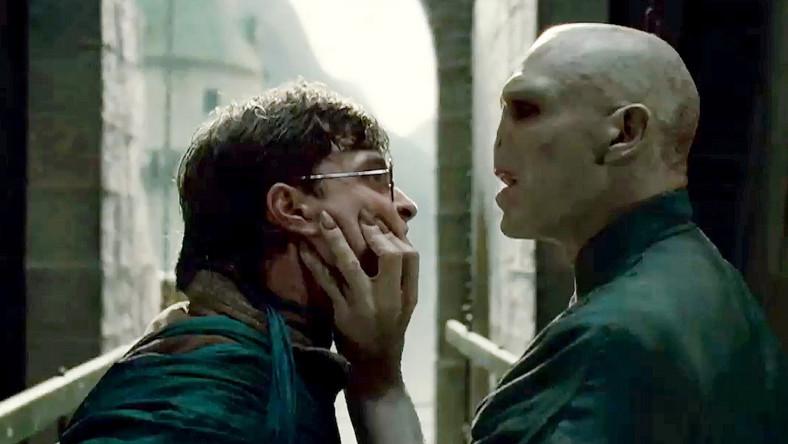 """Harry Potter i Insygnia Śmierci: część II"""""""