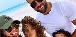 El Dursi zabrała ze sobą rodzinę na Zanzibar. Jak wyspa spodobała się jej partnerowi i dzieciom? [WIDEO]