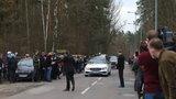 Pogrzeb Krzysztofa Krawczyka. Poruszający gest mieszkańców Łodzi
