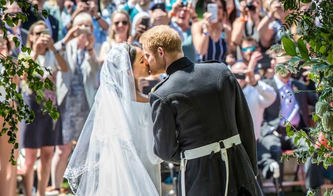 Posle bajkovitog venčanja u Vindzoru (19. maj 2018) zaoštrili se napadi britanskih tabloida