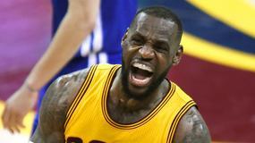 Mecz Gwiazd NBA - LeBron James i Kevin Durant otrzymali najwięcej głosów