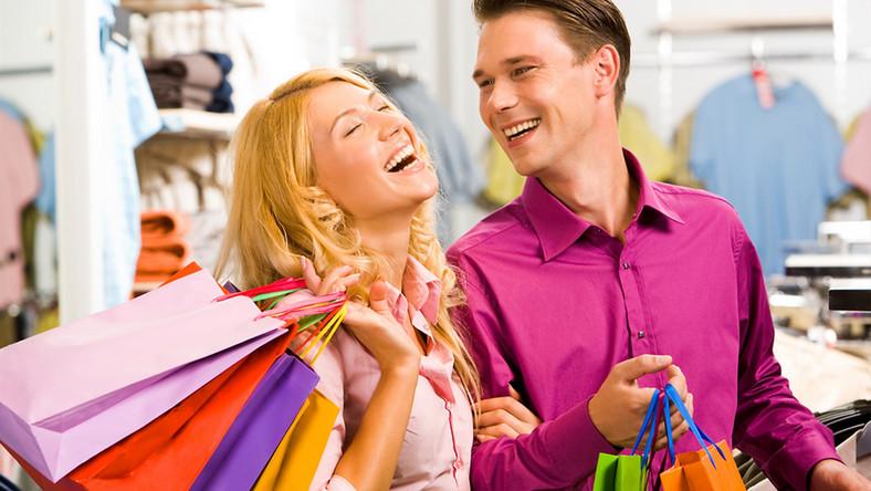 Robimy zakupy tak, jak każe ewolucja