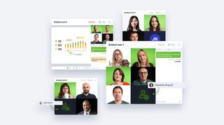 Podpokoje – nowa funkcja ClickMeeting sposobem na bardziej interaktywną pracę i naukę online