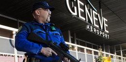 Zagrożenie terrorystyczne w Genewie. Zatrzymano dwóch Syryjczyków