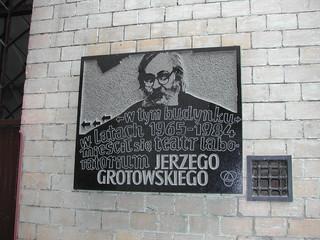 'Teatr na faktach': W Instytucie Grotowskiego przegląd spektakli dokumentalnych