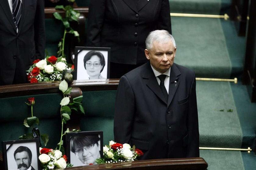 PIS chce, by Jarosław Kaczyński kandydował w wyborach prezydenckich. Jacek Kurski mówi, że prezes już wie co zrobi