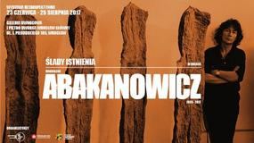 Retrospektywa prac Magdaleny Abakanowicz we Wrocławiu