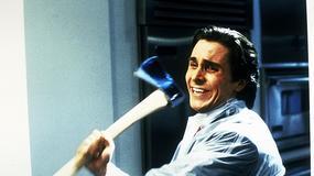Dobry filmowy psychopata nie jest zły!