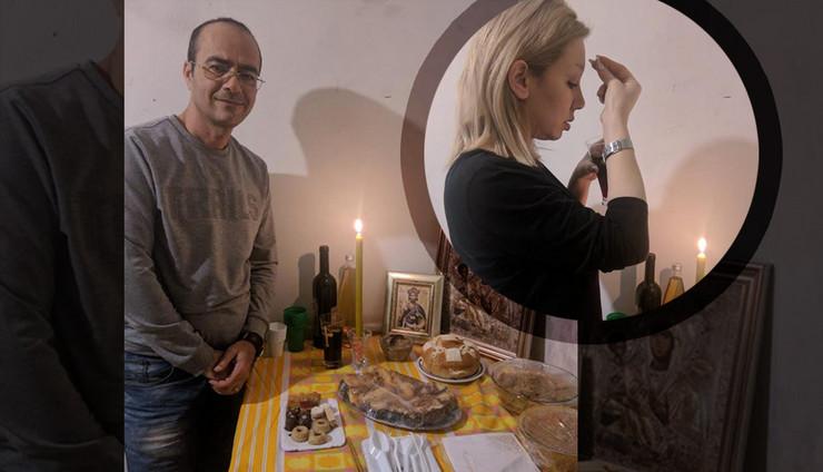 Mihailo i Teodora KOMBO