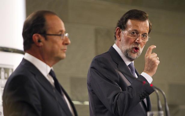 """Inwestorzy zastanawiają się, co dalej będzie z Hiszpanią? Decyzja o """"drukowaniu dolarów"""" za oceanem i skupie obligacji w Europie tylko na chwilę zrzuciła na drugi plan kwestię zadłużonej Hiszpanii."""