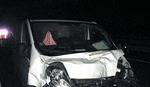 Pokrenuta istraga protiv vozača kombija i određen mu je pritvor