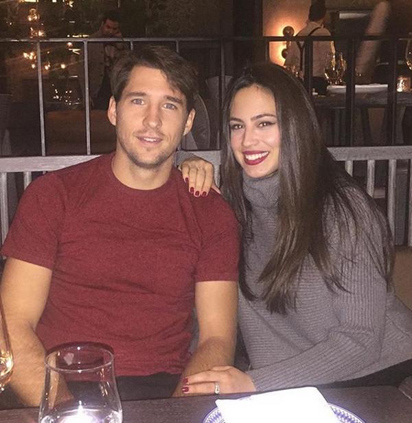 Lidija Mikić i Dušan Lajović