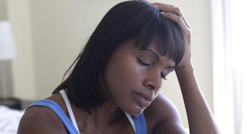 8 in 10 women at menopause get mood swings, says expert