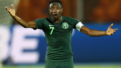 Super Eagles captain Ahmed Musa set to make a remarkable return to the NPFL with a move to Kano Pillars