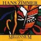 "Hans Zimmer - ""Millennium: Tribal Wisdom And The Modern World (Soundtrack)"""