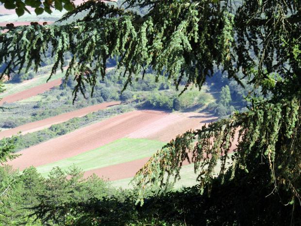 Krajobraz La Rioja