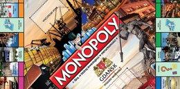 Zagraj w gigantyczne Monopoly!
