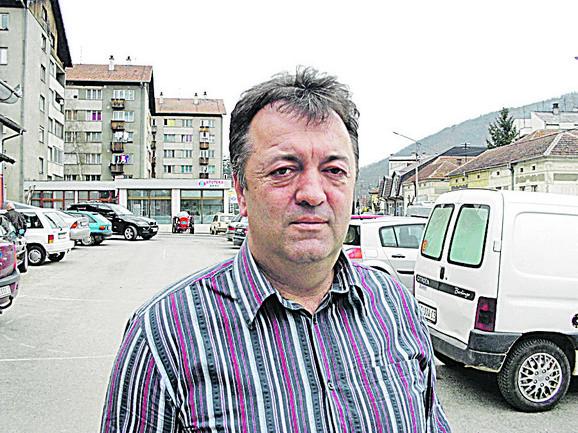 Sudi mu se za seksualno uznemiravanje: Milutin Jeličić Jutka