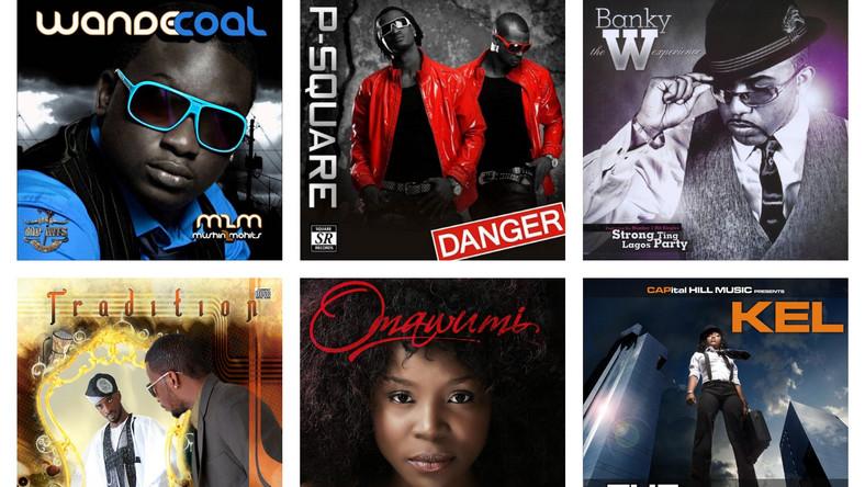 9Ja Naija Nigeria Music Lee — BCMA