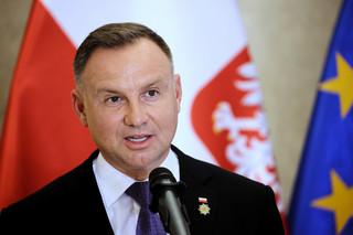 Andrzej Duda o lex TVN: To bardzo kontrowersyjne rozwiązanie