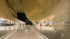 Zbliża się rok od otwarcia POLIN - muzeum odwiedziło już ponad 350 tys. osób