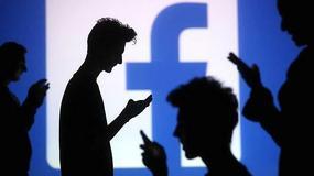 Facebook ukarany za gromadzenie danych użytkowników