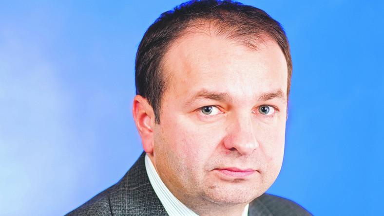 Komentarz Bogdana Świądera
