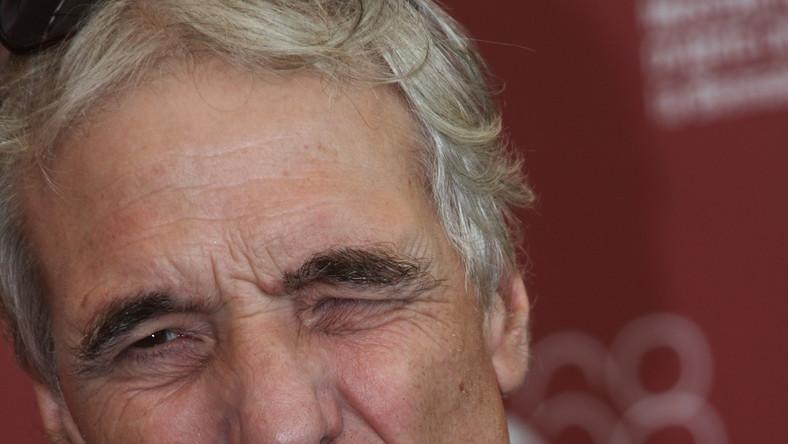 Abel Ferrara: Mam się martwić o reakcje kilkorga nadzianych Francuzów?