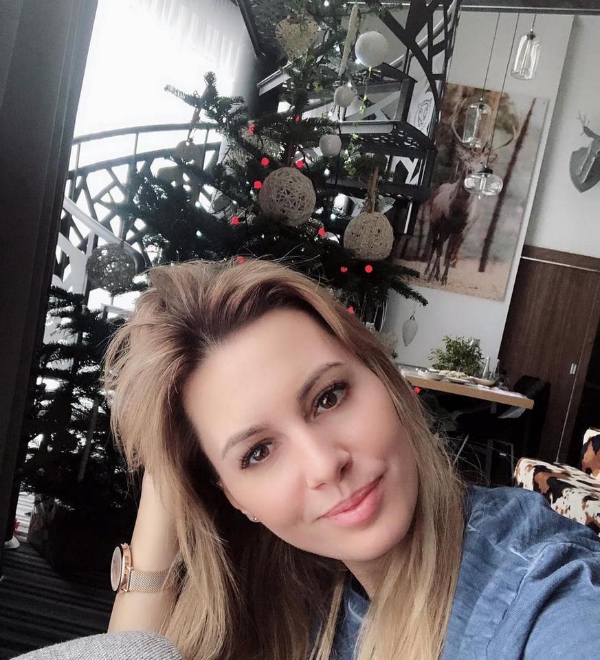 10 choinek polskich gwiazd. Niektóre wcale nie różnią się od tych, które mamy w domu