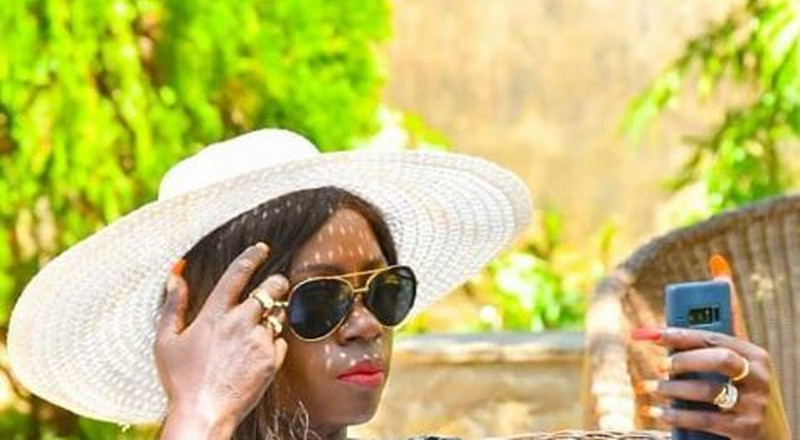 We are coming to shave your hair – Akothee's message to MCA tricky