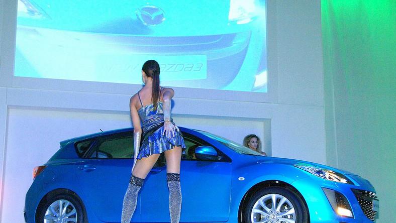 Mazda zdradza plany na przyszłość