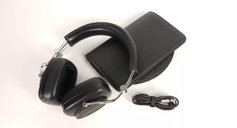 B&W P7 Wireless: edler Bluetoothkopfhörer im Test