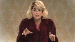 Joan Rivers sparodiowana; Charlie Hunnam nie może dojść do siebie - Flesz filmowy