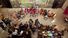 FMF Festiwal Muzyki Filmowej w Krakowie rozpoczęty