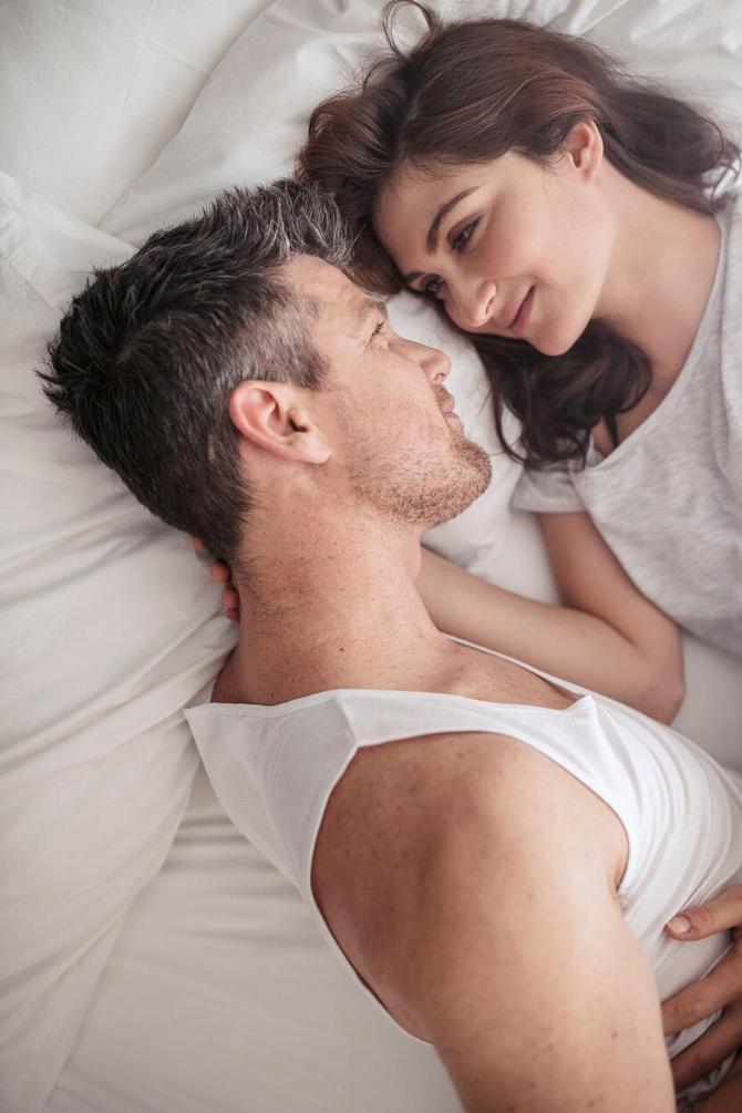 Nežnost i dobar seks idu zajedno