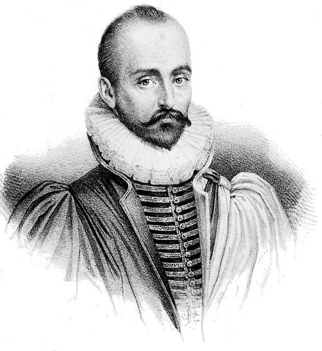 Mišel de Montenj
