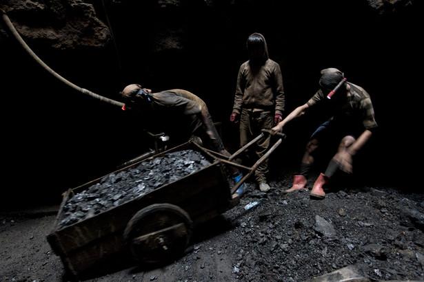 Duży wzrost cen węgla. Tak drogo nie było od dwóch lat, fot. Brent Lewin/Bloomberg