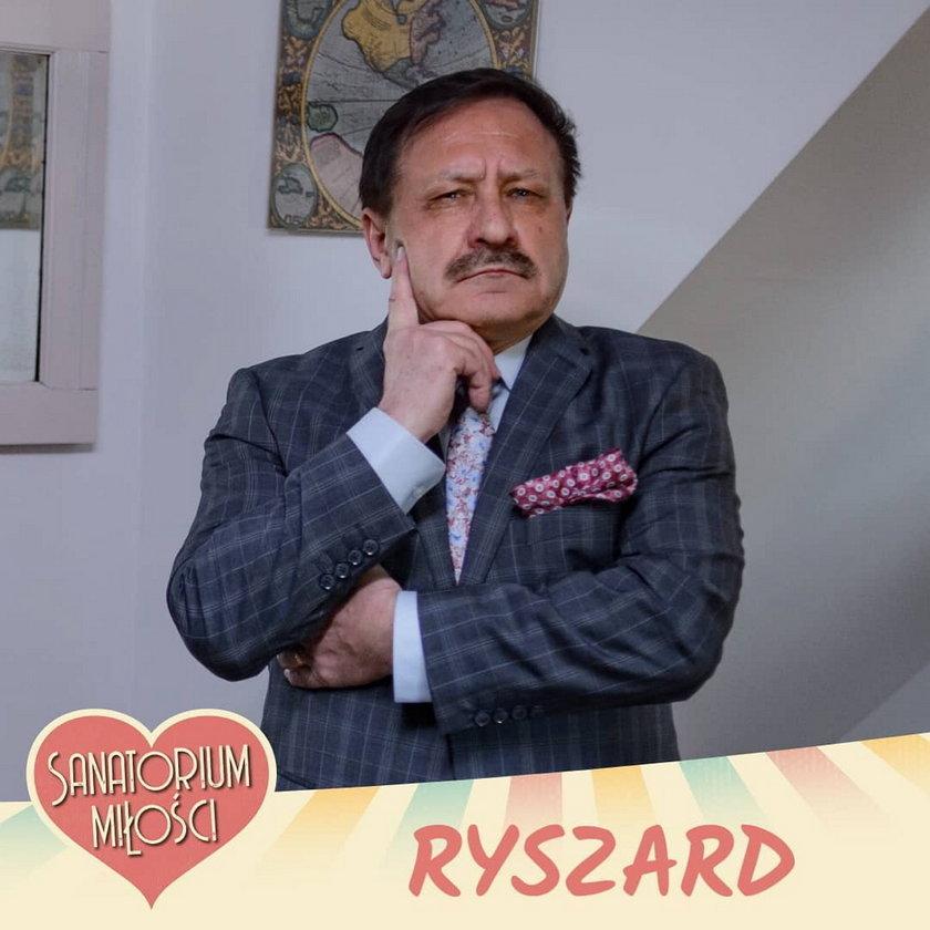 Ryszard Lasota