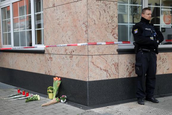 Desničarski terorizam je u porastu u Nemačkoj