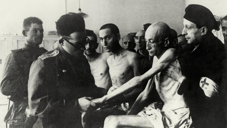 Tatuażysta Auschwitz przez dziesięciolecia skrywał mroczną ...