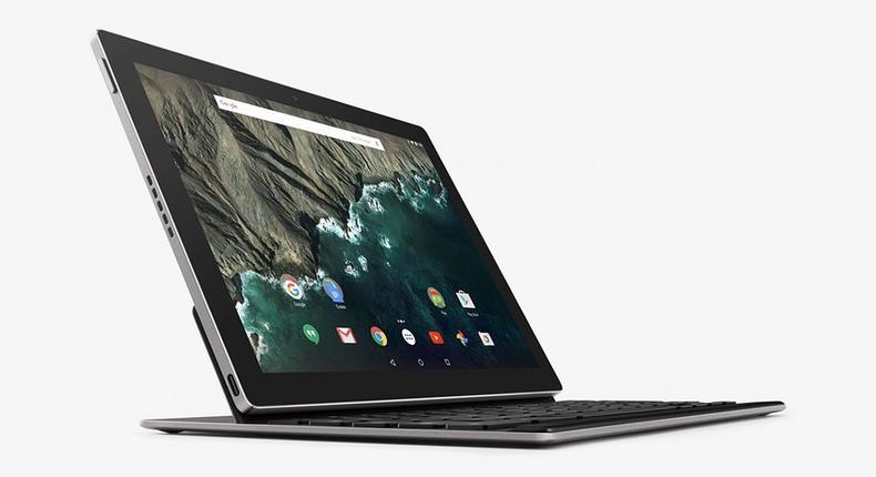 Google Pixel C Android tab