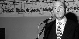 Zmarł legendarny związkowiec Stoczni Gdańskiej