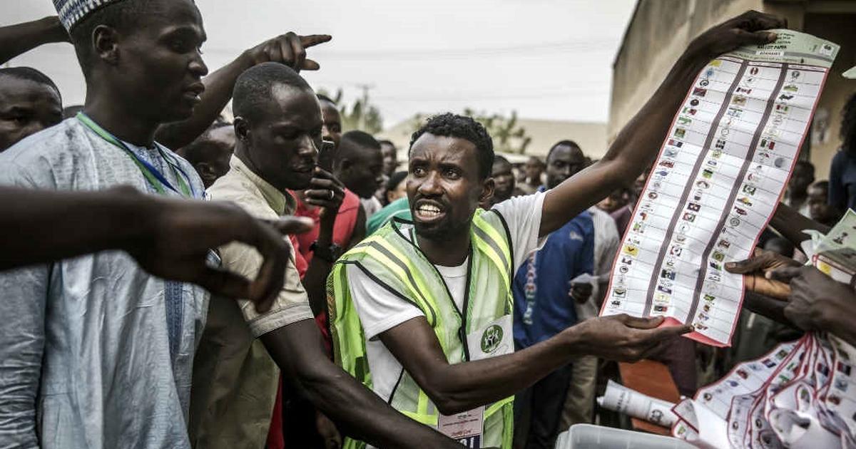 14 political parties to participate in Adamawa local council election - Pulse Nigeria