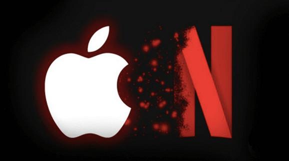 Apple & Netflix