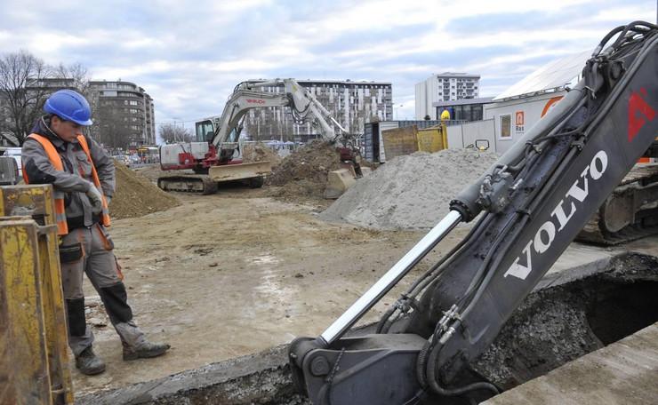 rekonstrukcija ulica save maškovića