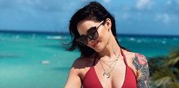 Ewelina Lisowska w skąpym bikini. Ufff, jak gorąco!