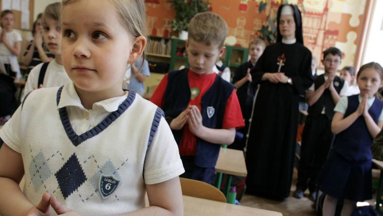 Kościół wprowadził jednoznaczne kryteria oceny z religii